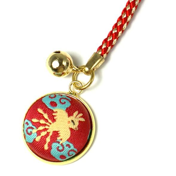 Linwa Lucky Charm Phoenix