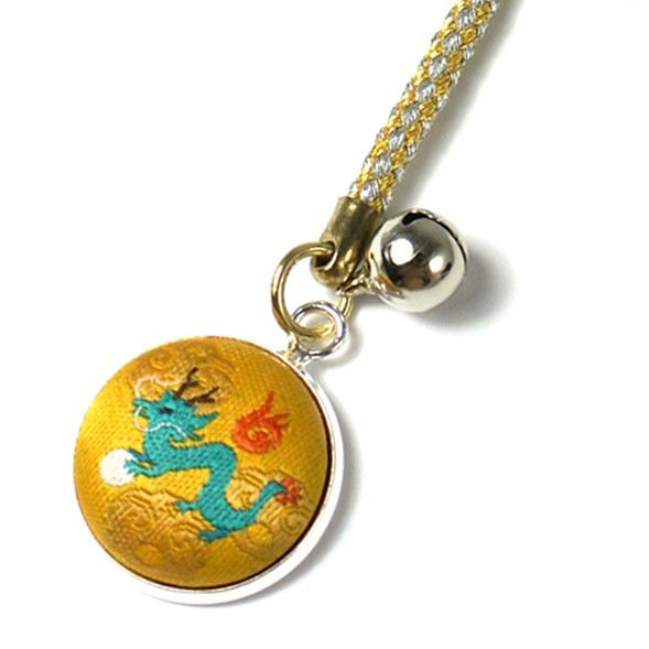 Linwa Lucky Charm Dragon