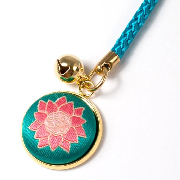 Linwa Glücksbringer Lotus (einzel Blüte)