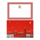 Basel Greeting Card - Basel Basilisk