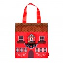 "Ecobag ""Mini Swiss House"""
